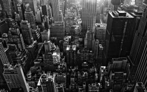 New_York_Black_And_White_by_Morgadu