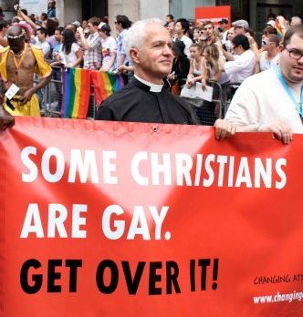 from Cohen gay people need christ